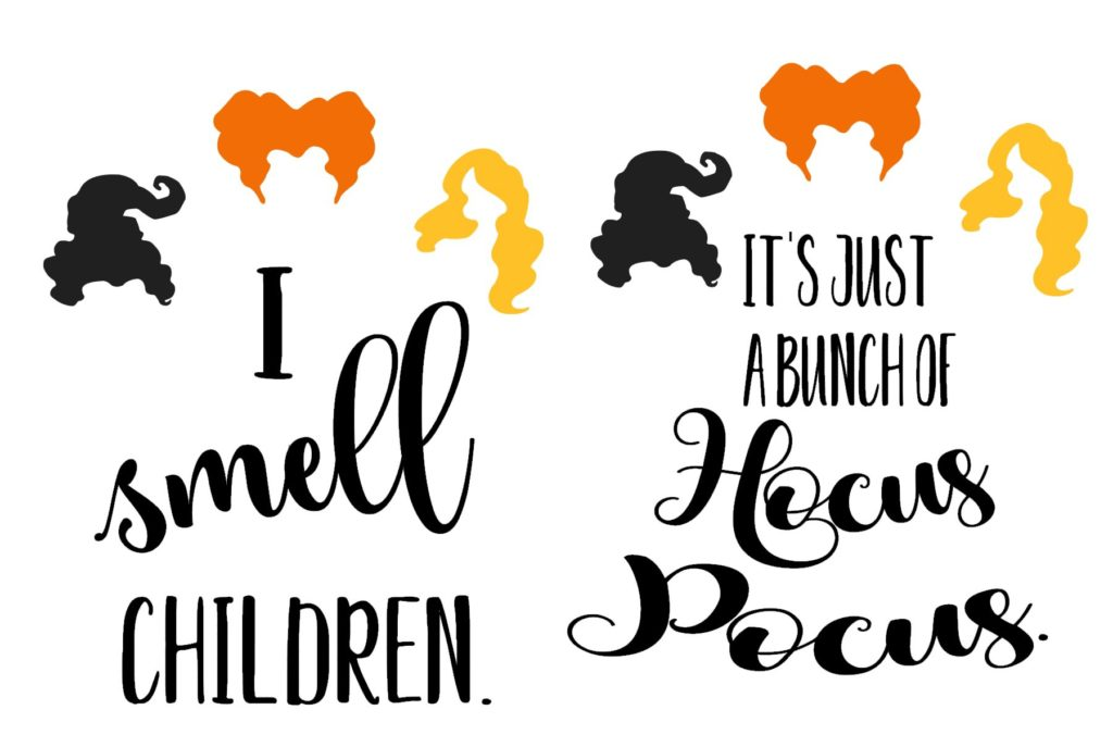 Halloween Friends Shirt Svg.20 Spooktacular And Free Halloween Svgs This Crafty Mom